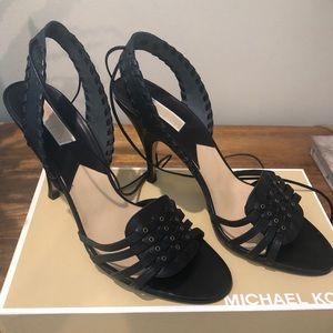 Michael Kors Tucson Heel